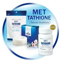 MET TATHIONE (PEMUTIH & PENCERAH MET TATHIONE JAPAN)