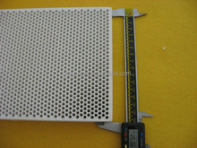 High temperature resistance Infrared honeycomb ceramic plate for burner