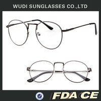 alibaba wholesale glasses high quality metal glasses optical frame