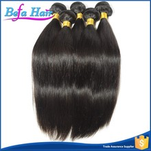 Wholesale Brazilian Hair Extension 7A Brazilian Straight Hair Bundles Brazilian Human Hair Sew In Weave