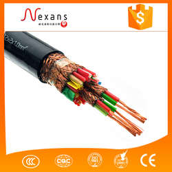 China supplier copper conductor low voltage computer power cable price