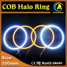 hyper white headlight halo
