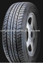 Most Selection Passenger car tire