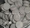 Biological pesticide phostoxin 56 tablets