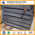 placas de acero/chapas de acero laminadas en caliente