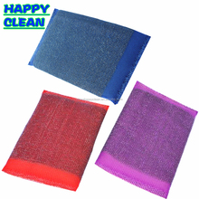 Magic Kitchen Wire Cloth Cleaning Sponge / Kitchen Cleaning Sponge