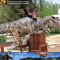 MY Dino-S28 Battery operated dinosaur ride