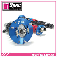 D1 Spec Suspension Auto Coil Over Shocks/Coilover Shock Absorber Coilovers