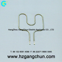 Electric Convector Industrial Heating Element