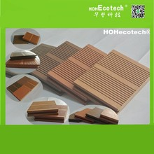 high quality composite wood decking material supplier