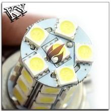 se usa en coches en Dubai H7 27smd 5050LED energía fuerte LED proyector luz de niebla