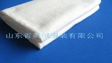 100% cotton Bleached cotton wadding Pure cotton blanket