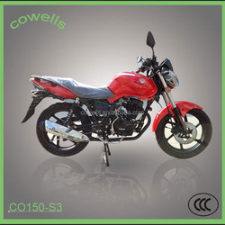 New 150cc Automatic Motorcycle/Street Bike for Sale from China