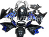 cbr600 fairing kit for honda cbr600rr F3 cbr 600 f3 97 98 cbr 600 F3 cbr600rr 1997-1998 cbr 600 bodykit bodywork black blue