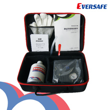 Top quality Eversafe car tyre sealant kit, tyre sealant repair kit