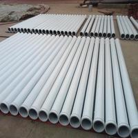 whatsapp:008613333367567 Dn125 Durable Single Wall Seamless Concrete Pump Pipe