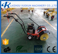 5.5Hp Tractor Snow Blower Pto Snow Sweeper