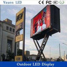 Advertising P16 Full Color Outdoor LED Screen/LED Display