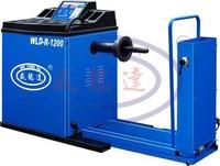 WLD-R-1200 CE Garage workshop equipment/Truck Wheel Balancer For Sale