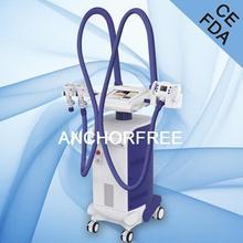 Ultrasonic Cavitation Laser Machine for Loss Weight (Vaca Shape)