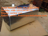 heavy truck aluminium fuel tank motorcycle 640L, 330L, 500L WG9125550500