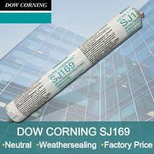 SJ169 High Density Neutral Stone Silicone Sealant