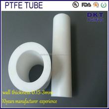 ID min 40mm max 45mm Virgin Ptfe Tube