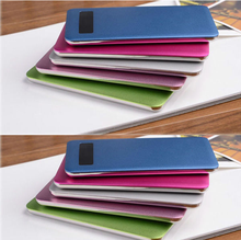 wholesale 5200mah power bank for macbook pro /ipad mini