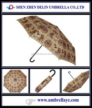 All guangzhou brand manufacturer supply small umbrellas purchase