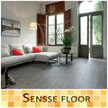 Seco- espalda/haga clic/palo autoadhesiva vinilo piso embaldosado