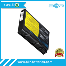 8cells 4800mah laptop battery pack for ACER BATBL50L8H