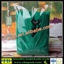 opp self sealing bag for packing clothes