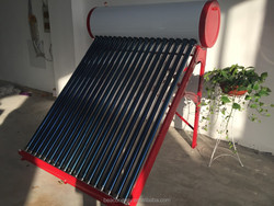 Beaconergy swimming pool, home and rooftop Solar Water Heater, solar energy system