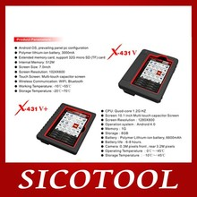 2015 Launch X431 V+ Wifi/Bluetooth Global Version Full System Scanner