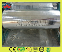 SENMEI thermal resistant aluminum cladding for pipe