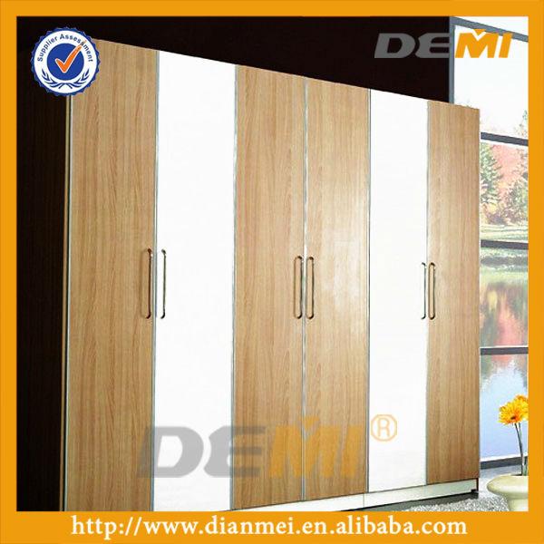 Fancy Bedroom Wardrobe Plywood Wall Almirah Designs: Plywood Wardrobe Design And Bedroom Wardrobe Design