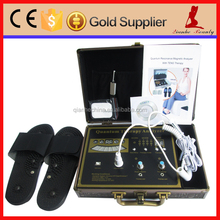 Large professional quantum digital massage therapy magnetic resonance body analyzer