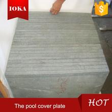 granite swimming pool tile g684 pool cover plate