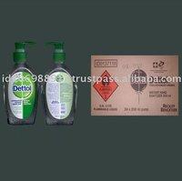 Dettol Antibacterial Liquid Hand Soap