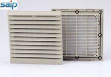 Dust Proof Filter window mounted exhaust fan