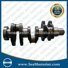 Crankshaft for NISSAN PF6(NUT) Engine Crankshaft