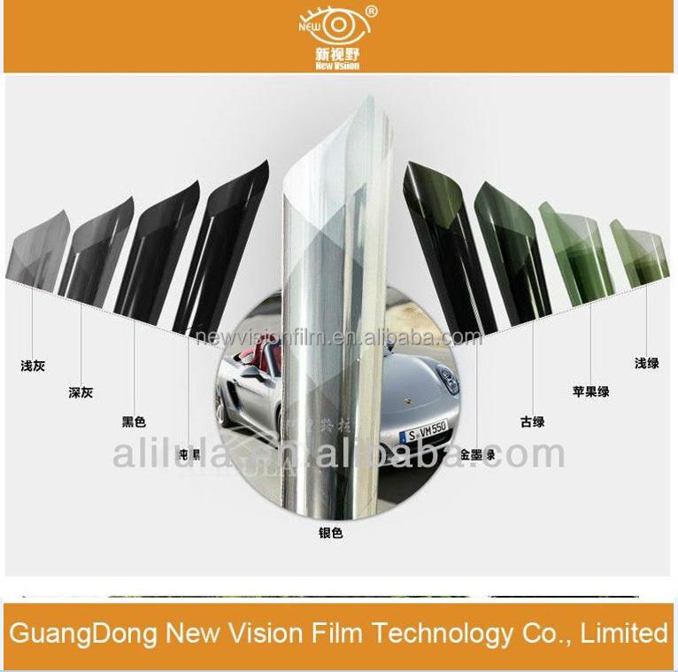 Film chinois usine prix fen tre solaire film de fen tre for Film solaire fenetre