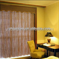 2014 components of bamboo blinds