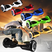 2015 Drifting skywalker mini scooter hover board Bluetooth two wheel self balancing mini smart Electric scooter china factory