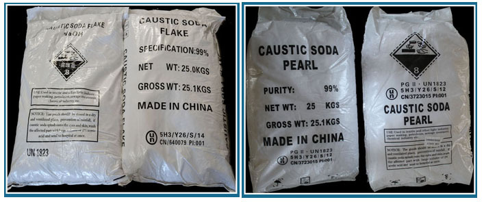 Industrial grade caustic soda 99%&96% manufacturer for low price caustic soda