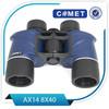 Best selling AX14 8x40 hot binoculars,twist-up eyecups binoculars