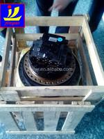 KX185 excavator final drive with travel motor , KX101, KX161-2, KX040