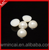 High Quality ABS Imitation Pearl Jewelry Accessory/Plastic Decoration Pearls