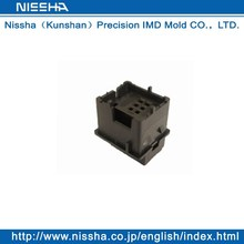 Precision automobile parts and injection mold