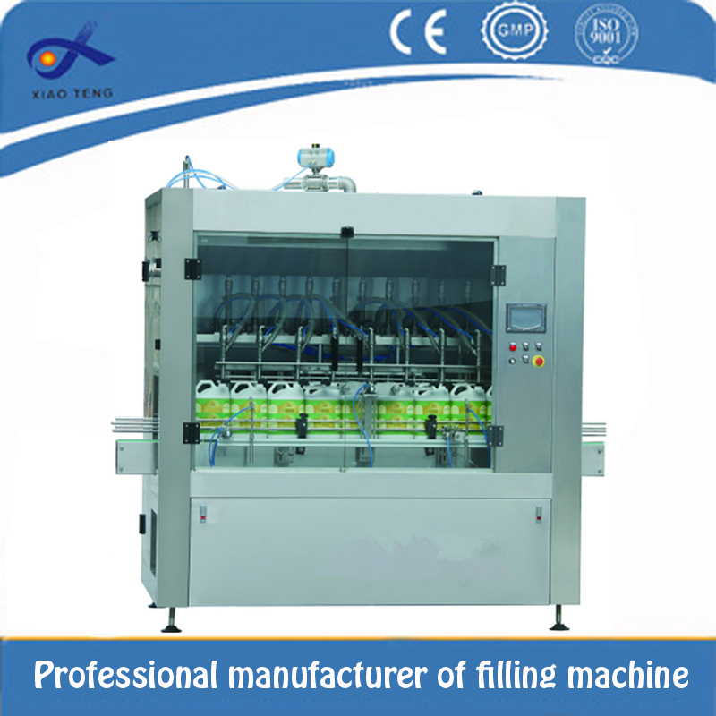 filling machine 001